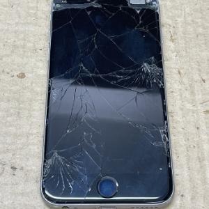 iPhone Repair 液晶不良20210704