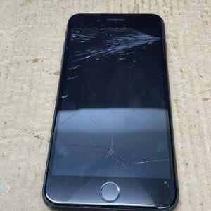 iPhone Repair ガラス割れ液晶修理20210706