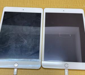 iPad Repair データ復旧20210707