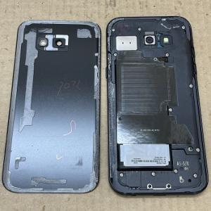 Galaxy Repair 起動不良20210711