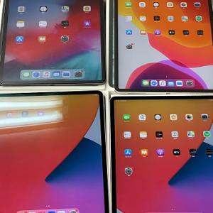 iPad Repair データ移行20210716