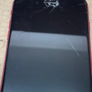iPhone Repair ガラス割れ修理20210723