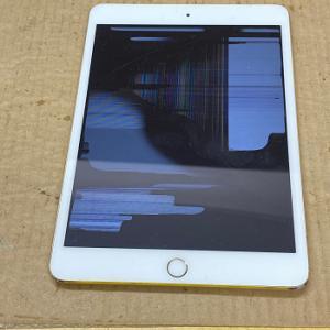 iPad Repair 液晶不良20210922