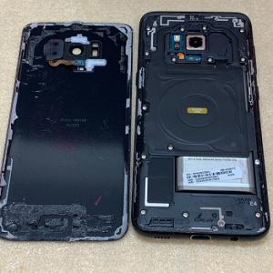 Android Repair バッテリー交換 ご来店頂きました。