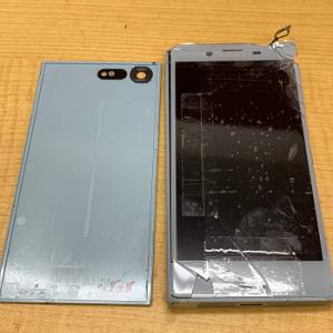 Android Repair 液晶画面交換 ご来店頂きました。