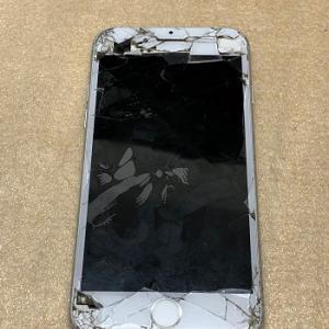 iPhone Repair 液晶不良 ご来店頂きました。