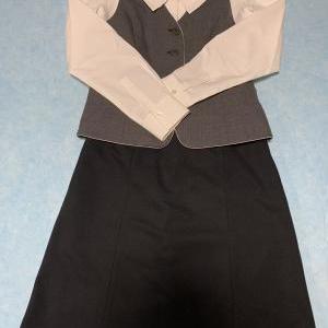 岡中制服(女子)