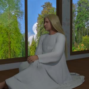 天界物語~大天使ラファエルの日常2