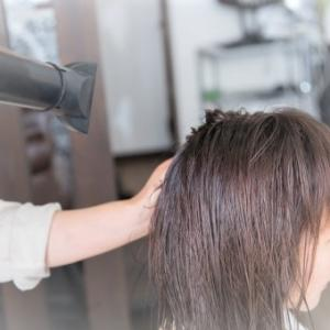 髪と頭皮のウイルス対策!シャンプーの後は必ず○○を!