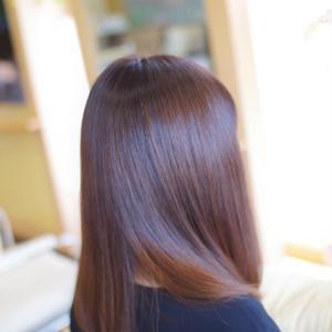 美人オーラが完全復活👍✨すっぴん美髪を続けるポイントは。。?Aさん編(^^♪
