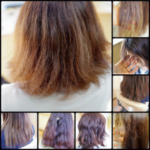 あなたは美容師さんに 大切に されていましたか❓『 客と美容師の関係性 』は 髪を見れば 分かってしまう。。お金だけじゃない。。(;^_^A💦
