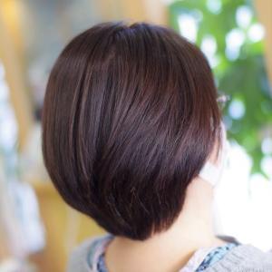 バオバブ&素髪ケアで髪が良くなる実感♪…『共有』は全て、成功の秘訣ですね(^^♪