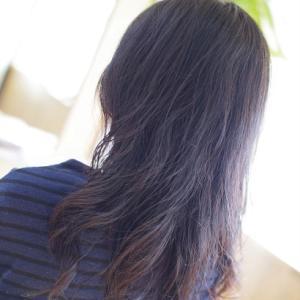DO-S&ハナヘナで『髪の補強』は裏切らない❗️素髪のケアと強化は、どちらも髪に結果がでますね〜👍✨