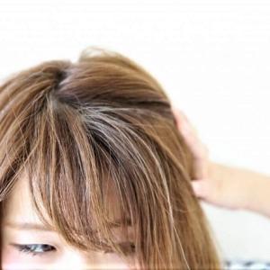 エイジングヘアー年齢とストレスによる 髪の変化は さけられません❗️…その対策とは❓