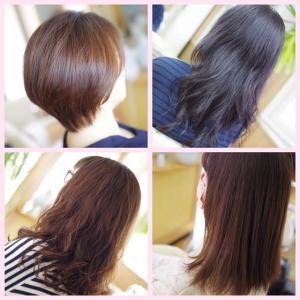 髪を傷めないで✨ツヤ✨ツヤ髪になれる方法👍✨…ご存知ですか?(^^♪