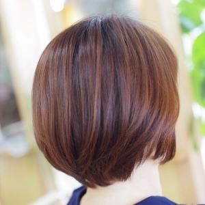 40代からの、髪の湿気対策は❓骨密度ならぬ 髪密度に あります❗️