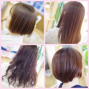 DO-S・NEW✨神ってるヘアーオイルの特徴は❓合う髪・合うヘアスタイルは❓