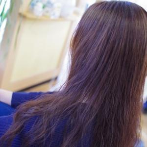 素髪ケア&バオバブでダメージレス続けば…縮毛矯正でパーマも生かせる❗️大人女子の✨おフェロ美髪はこう👍✨