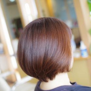 DOーS・NEWアイテムで潤ってつるつる✨…素髪歴の長い方でも分かるみたい(^^♪