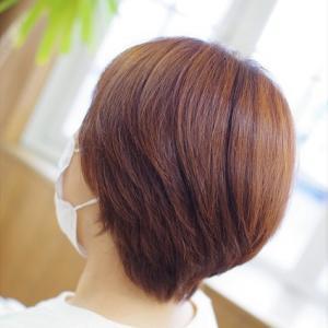 美・素髪でもDOーS・NEWアイテムで❗️新感覚のツル✨ツヤKさん👍✨