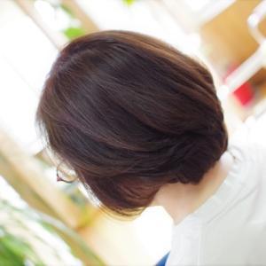 髪型・髪質で見た目が変わる!素髪ヘアケア&バオバブ通いで別人のように美しく👍✨