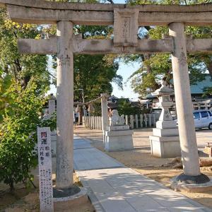 """布忍神社(松原市) ・""""恋みくじ""""だけではない文化財の宝庫"""