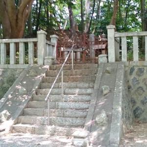小野妹子の墓(南河内郡太子町) ・遣隋使であり華道の祖とされる飛鳥時代の重要人物の墓所
