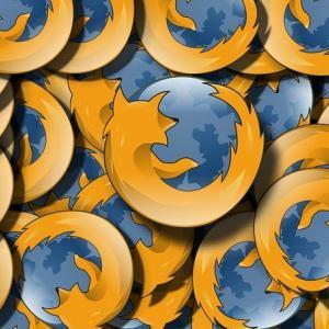 【Mozilla】Firefoxのブックマークフォルダを黄色に戻す方法 ※2018/07/03追記