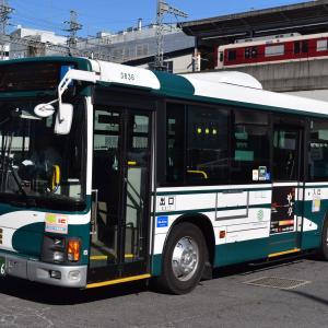 三重交通 3836