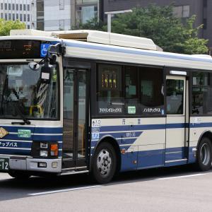 名古屋市交通局 NMS-36