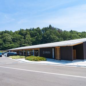 能登町に新しくオープンしたイカの駅つくモールに行ってみました。