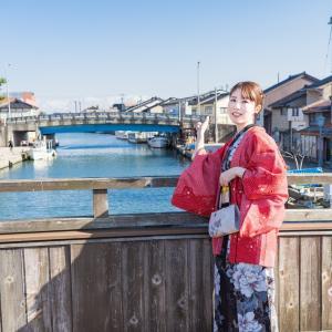 【金沢だけじゃない】出張撮影カメラマンがこれまで行った中で着物&浴衣撮影におススメの北陸のスポット9か所をご紹介します