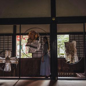 北陸工芸の祭典 「GO FOR KOGEI 2021」を見に小松市の那谷寺に行ってきました。