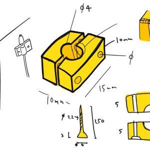 3Dプリンターで「欲しいモノ」を作りだすには、考えることと学ぶことが必要。
