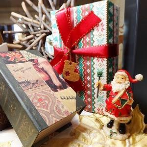 クリスマスが似合う鎌倉のカフェ★レザンジュで至福のケーキ★