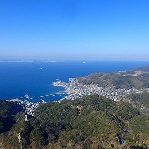 海を望む絶景★千葉の鋸山へロープウェイ登山&サンセットクルーズ♪