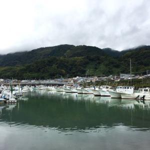 浜のかきあげや さん(静岡市清水区由比)。