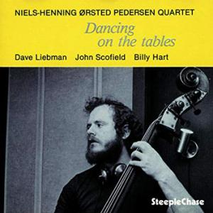 Niels-Henning Ørsted Pedersen / Dancing on the Tables
