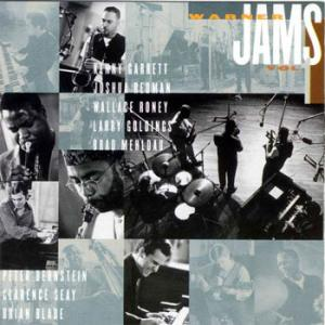 Warner Jams Vol. 1