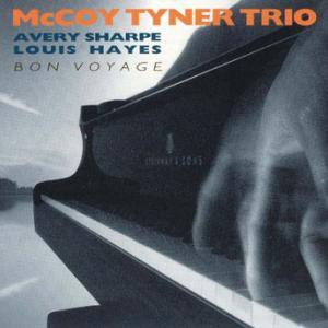 McCoy Tyner  / Bon Voyage