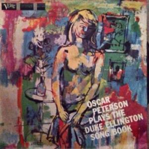 Oscar Peterson / Oscar Peterson Plays The Duke Ellington Songbook