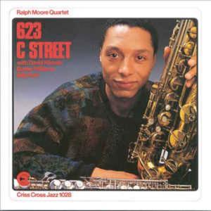Ralph Moore Quartet / 623 C Street
