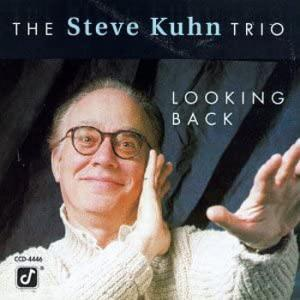 The Steve Kuhn Trio / Looking Back