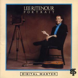 Lee Ritenour / Portrait