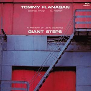 Tommy Flanagan / Giant Steps