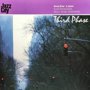 Kenny Drew Jr. / Third Phase