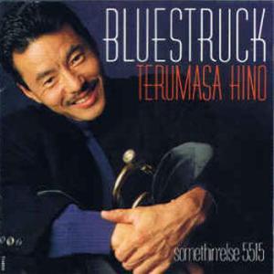 Terumasa Hino / Bluestruck