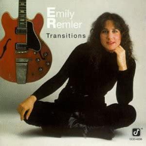 Emily Remler / Transitions
