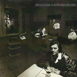 John McLaughlin / Electric Dreams