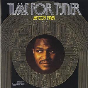 McCoy Tyner / Time for Tyner